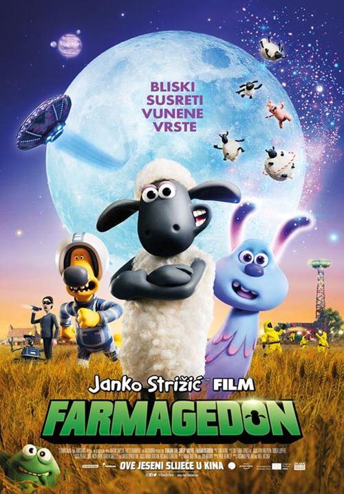 JANKO STRIŽIĆ FILM: FARMAGEDDON - SINK