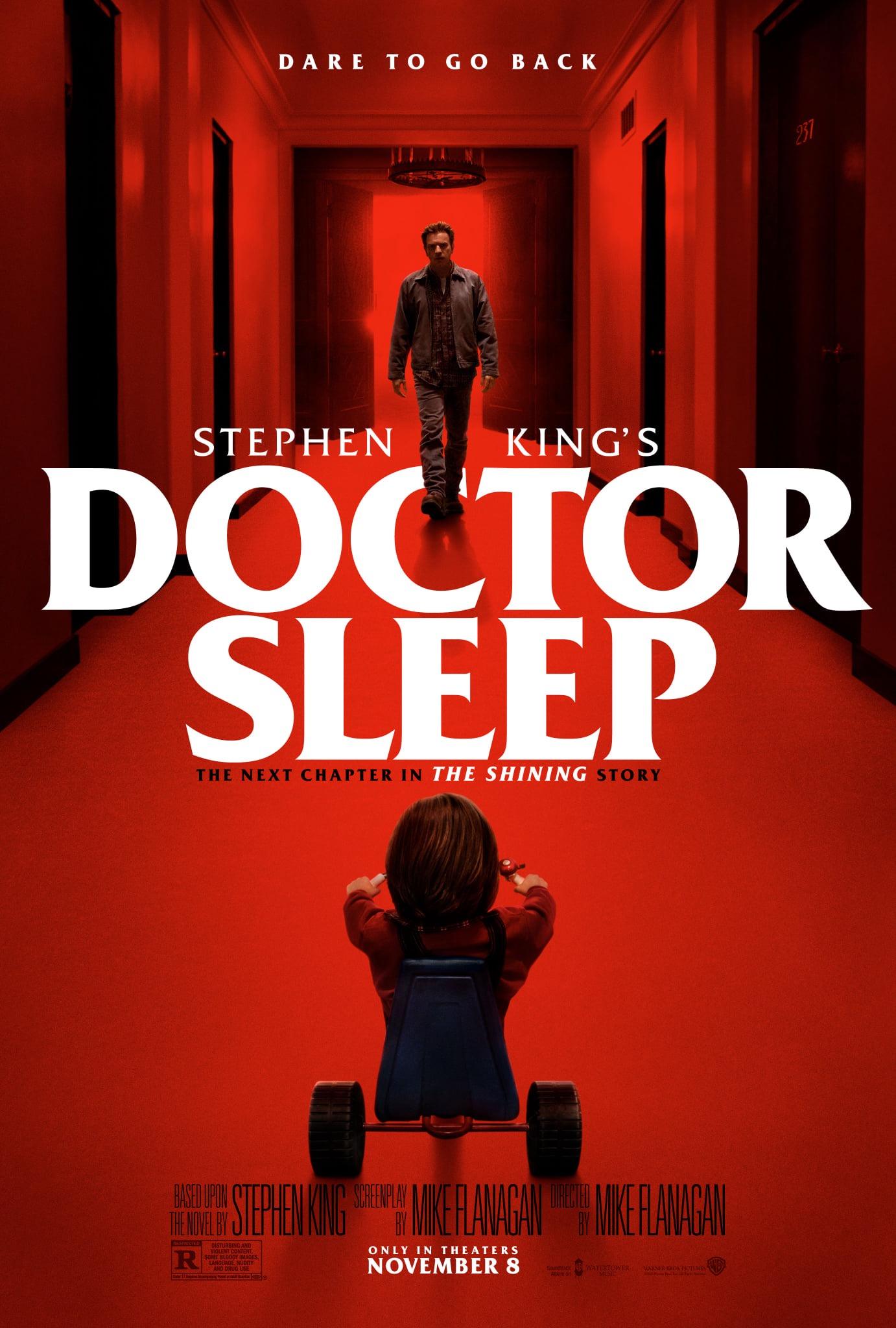 Doktor Sleep